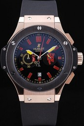 Fake- Fancy Hublot Limited Edition Uhren AAA [ C2L2 ]