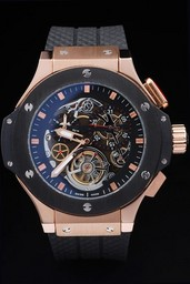 Fake- Fancy Hublot Limited Edition Uhren AAA [ D4L5 ]
